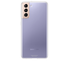 Samsung Clear Cover S21+