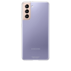 Samsung Clear Cover S21