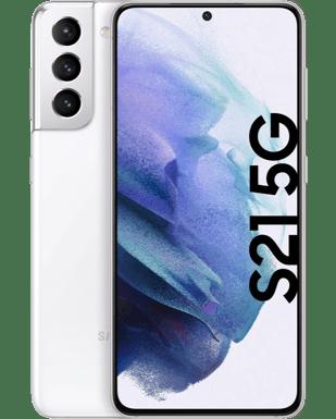 Samsung Galaxy S21 5G Detailansicht