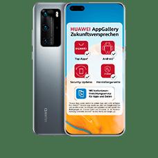 HuaweiP40 Pro