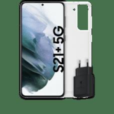 Samsung Galaxy S21+ 5G mit Starterset