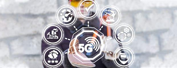 5G ist ein Quantensprung bei der mobilen Datenübertragung