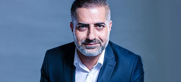 Cüneyt Jacob, B2B Vertriebsleiter Direct Sales SME Südwest