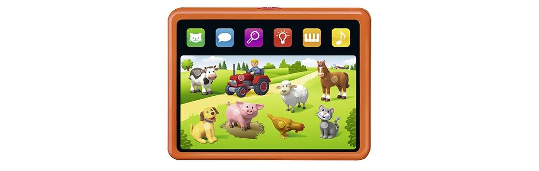 Tablets für Kinder Ravensburger ministeps
