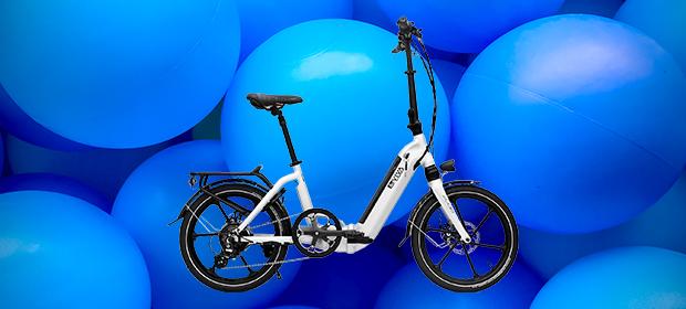 E-Bike Verlosung