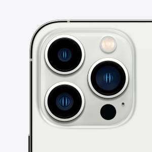 iPhone Vergleich Triple-Kamera