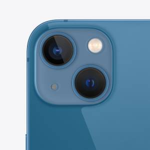 iPhone Vergleich Dual-Kamera
