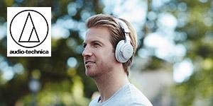 Audio-Technica Kopfhörer
