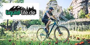 Liquid-Life Bike