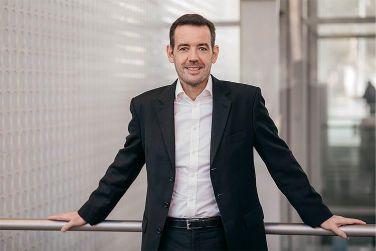 Karsten Pradel, Director B2B