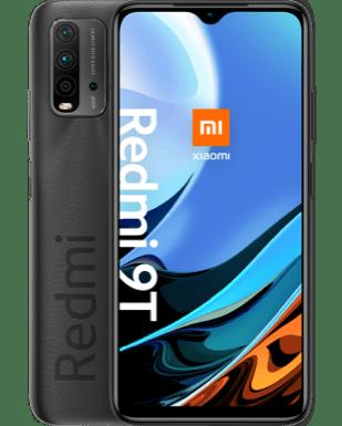 Xiaomi Redmi 9T mit o2 Free Unlimited Max