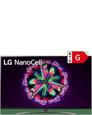 LG 55NANO867NA