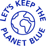 Let's keep the planet blue