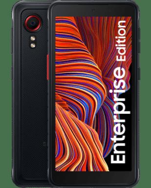 Samsung Galaxy XCover 5 EE Detailansicht