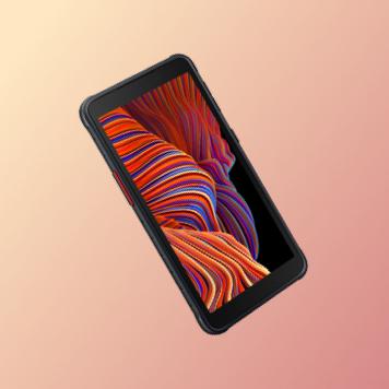 Samsung Galaxy XCover 5 EE