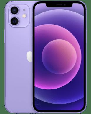 Apple iPhone 12 Detailansicht