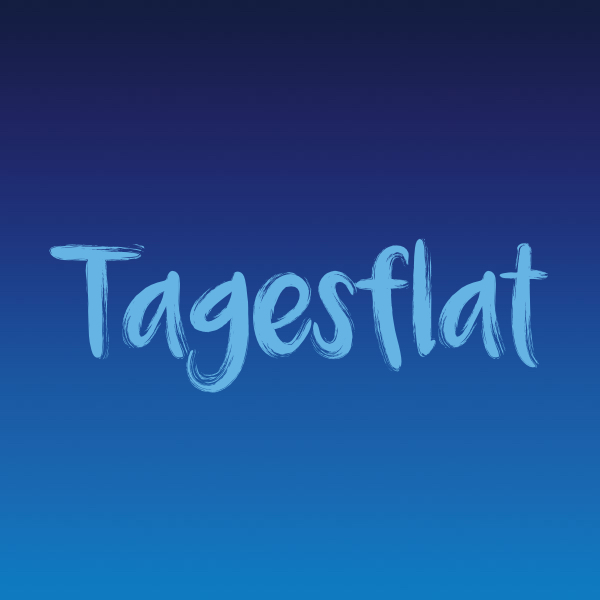 Tagesflat