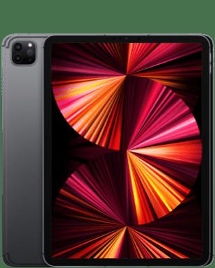 """Apple iPad Pro 11"""" 5G (3.Gen) Detailansicht"""