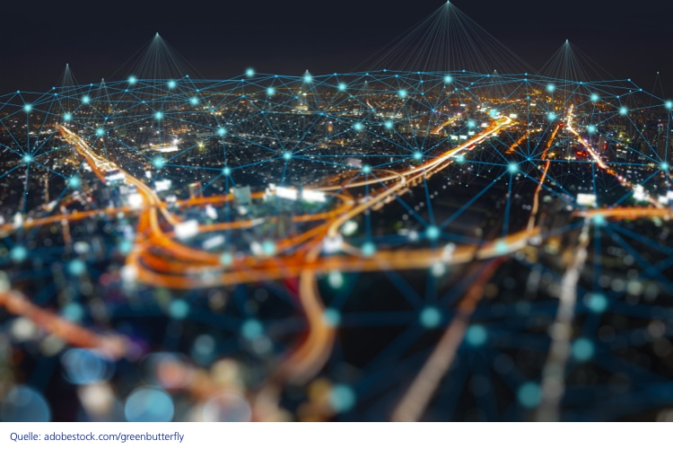 SD-WAN: Das bessere Weitverkehrsnetz