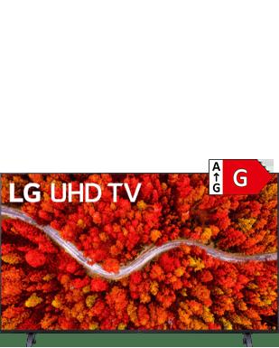 LG TV 55UP80009LA