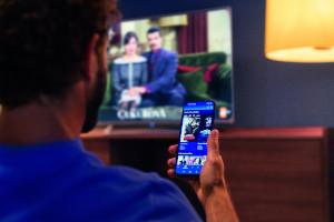 Live TV online mit o2 TV
