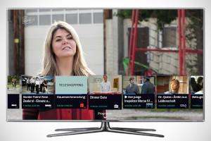 Live TV online: Waipu TV