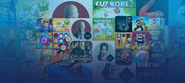 o2 Games Shop