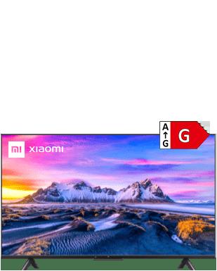 Xiaomi Mi TV P1 55 Zoll
