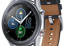 Smartwatch von Samsung im Überblick