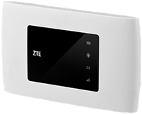 ZTE MF920U4 (LTE)