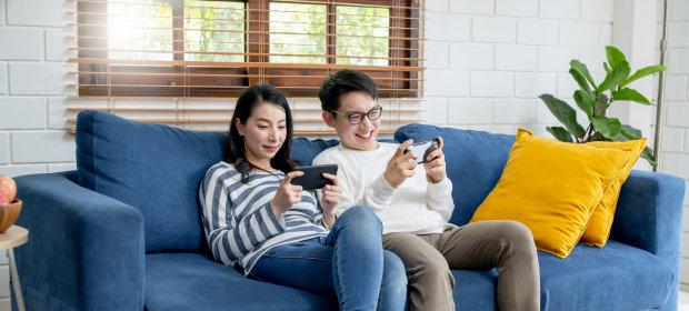 Die besten Gaming Handys