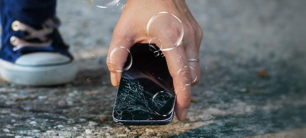 Handy-Versicherung