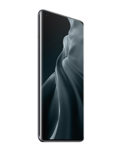 Xiaomi Mi 11 vs. Galaxy S21 Xiaomi Mi 11 Schräg