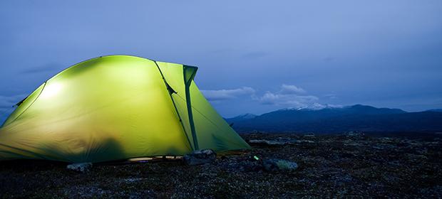 Internet, Camping, WLAN: So einfach geht's