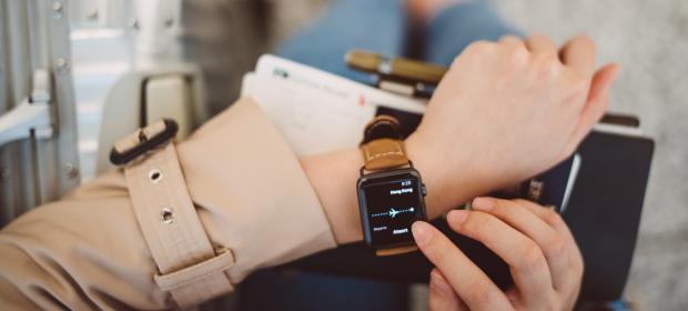 Smartwatches mit EKG entdecken