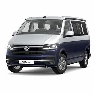 Sommeraktion Volkswagen
