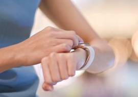 Smartwatch LTE