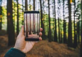 Nachhaltige Handys und Trade-In-Angebote