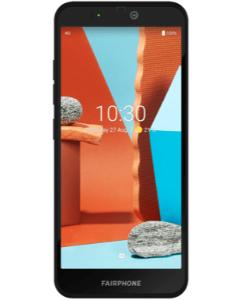 Handys für die Umwelt: Fairphone 3+ von vorne