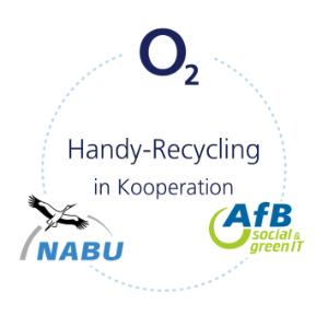 Handys für die Umwelt: Handy-Recycling