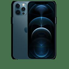 Apple iPhone 12 Pro Max Blau