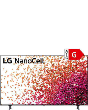 LG 55NANO759PA NANOCELL TV